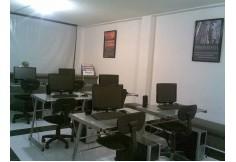 Centro Centro de Capacitación Tecnológica Empresarial Puebla Capital México