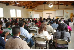 Foto Fundación Universitaria Seminario Bíblico de Colombia Extranjero