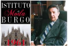 Director General, el italiano Fernando Burgo