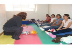 Foto Centro IMETYD A.C. Instituto Mexicano de Estimulación Temprana Cuauhtémoc - Distrito Federal