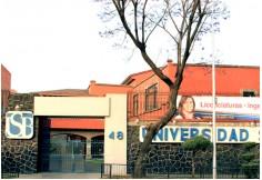 USB Universidad Simón Bolívar