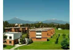 Centro UDLAP - Universidad de las Américas Puebla San Andrés Cholula Puebla