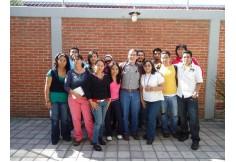 Centro Instituto de Comunicación Especializada Puebla Capital Puebla