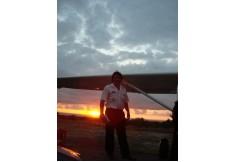 Centro Escuela de Aviación Meteoro Oaxaca Capital Oaxaca