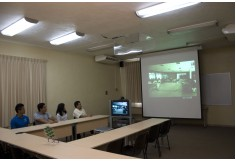 Foto CICY Centro de Investigación Científica de Yucatán