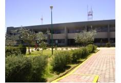 Foto Universidad Tecnológica de Tlaxcala México