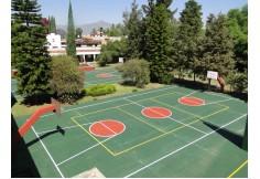 Centro Universidad Marista Valladolid Michoacán