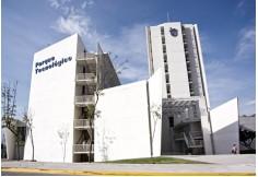 Centro Tecnológico de Monterrey Campus Estado de México Estado de México México