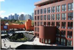 Foto ITESM Campus de Educación Ejecutiva Santa Fe Álvaro Obregón Distrito Federal