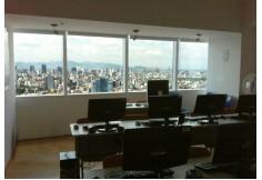 Foto Aula Virtual Monterrey Nuevo León