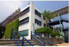 ULA - Universidad Latinoamericana Distrito Federal Centro