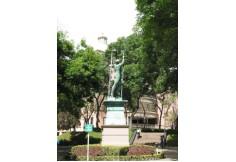 Centro ITESM Campus de Educación Ejecutiva Ciudad de México Foto