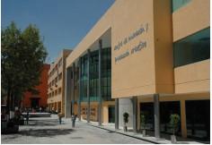 UVM Universidad del Valle de México - Campus Lomas Verdes