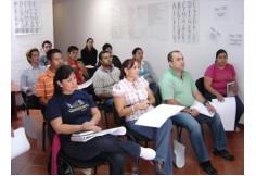 Foto Centro PNL Américas Distrito Federal