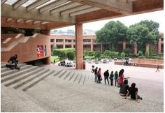 Foto Centro Universidad Iberoamericana México