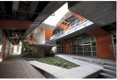 Universidad de la Salle Bajío León Centro Foto