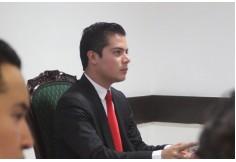 Centro ELDP - Escuela Libre de Derecho de Puebla