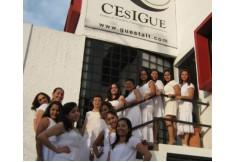Foto Centro CESIGUE Centro de Estudios e Investigación Guestálticos Xalapa