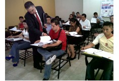 UINTER - Universidad Internacional del Liderazgo y Desarrollo Apodaca
