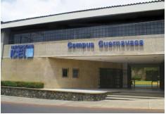 Centro Universidad ICEL Cuauhtémoc - Distrito Federal México