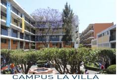 Foto Centro Universidad ICEL Distrito Federal