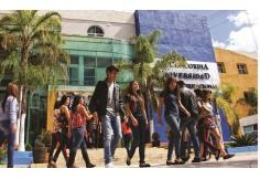 Foto Centro Universidad La Concordia Aguascalientes Capital