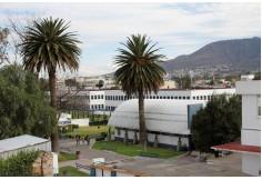 Universidad ETAC Tlalnepantla Centro Foto