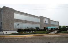 UVG - Universidad Valle del Grijalva