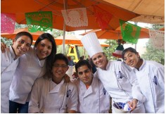 Foto Universidad Anáhuac del Sur Distrito Federal