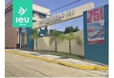 IEU Online Puebla Capital Foto