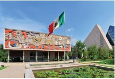 Centro ITESM Educación Ejecutiva Tecnológico de Monterrey México