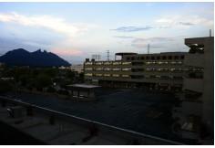 Centro UN - Universidad del Norte Monterrey