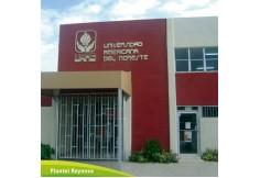Centro UANE - Universidad Autónoma del Noreste Monterrey Nuevo León