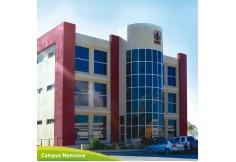Foto Centro UANE - Universidad Autónoma del Noreste Nuevo León