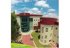 Foto Centro UANE - Universidad Autónoma del Noreste Saltillo