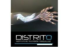 Distrito Instituto de TV y Maquillaje Distrito Federal México Foto