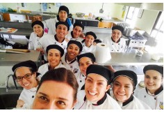 Foto Centro Universidad Bonagens Aguascalientes