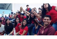 UNIVA - Campus Colima Colima Capital Centro