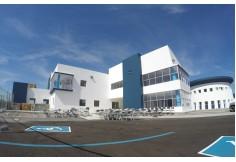 Foto Centro UNIDEP - Universidad del Desarrollo Profesional Baja California Tijuana