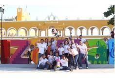 Foto Centro Universidad Anáhuac - Sede Mayab Mérida