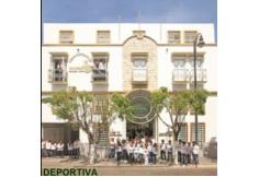 Universidad Alva Edison Puebla Capital Puebla México