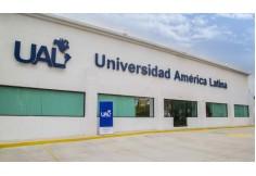 Universidad América Latina Jalisco