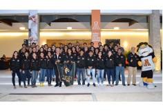 Universidad Anáhuac - Sede Mayab Centro