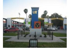 Foto Centro Universidad Autónoma de Tamaulipas Valle Hermoso