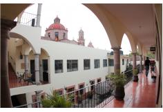 Centro Universidad de Morelia Michoacán