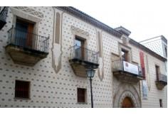 Centro Universidad de Salamanca