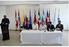 Foto Centro Universidad de las Naciones Veracruz Ciudad 003839