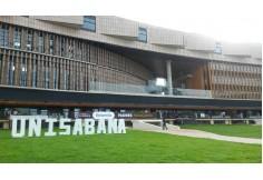 Universidad de la Sabana - Departamento de Lenguas y Culturas Extranjeras Colombia Extranjero Centro