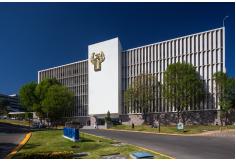 Centro UNITEC - Universidad Tecnológica de México Distrito Federal Foto