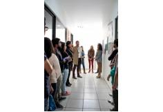 Foto Centro Universidad del Desarrollo Empresarial y Pedagógico Benito Juárez - Distrito Federal